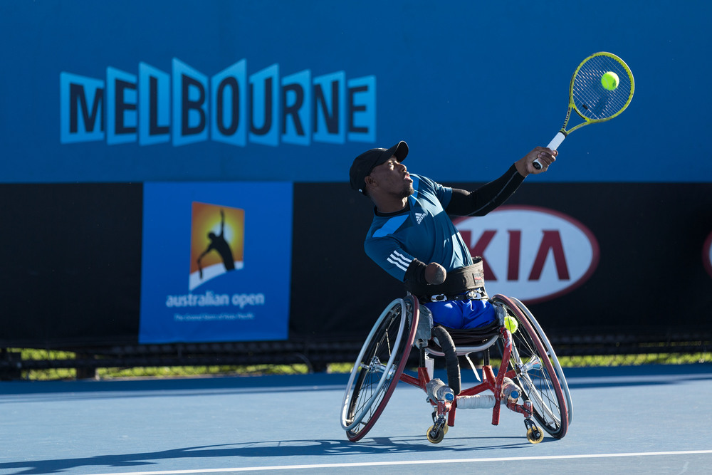 AustralianOpen Wheelchair Championships 2014 Jason lockett 02.jpg