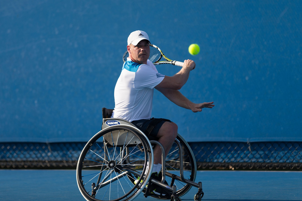 AustralianOpen Wheelchair Championships 2014 Jason lockett 04.jpg