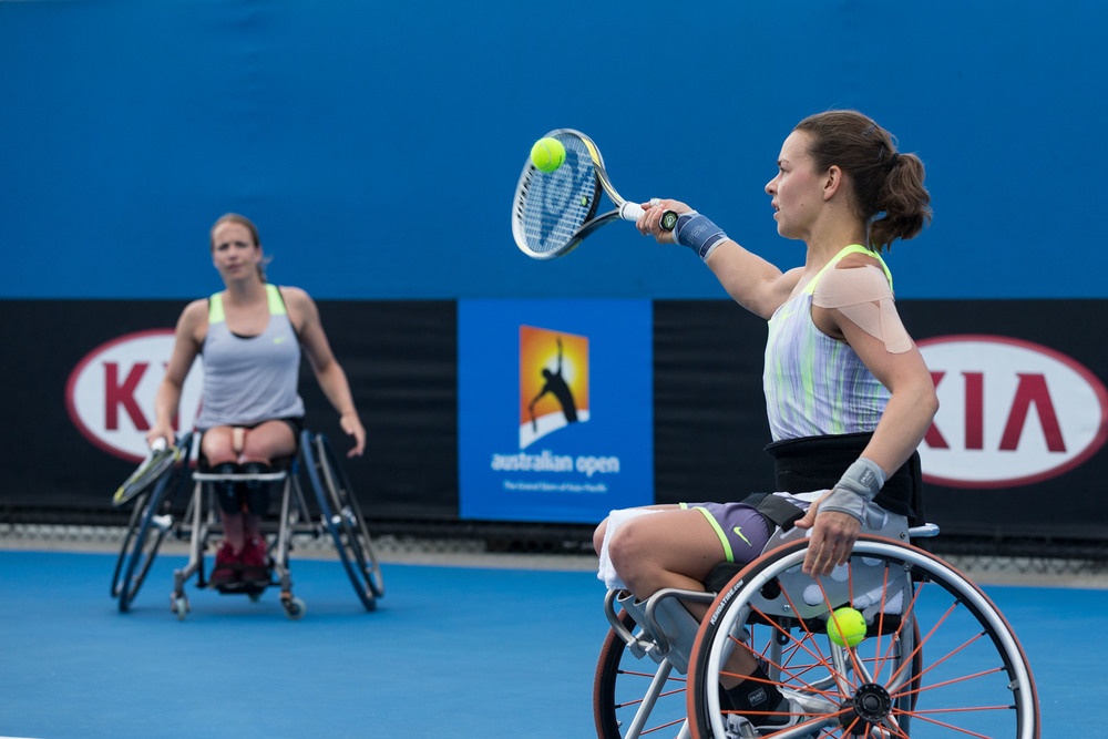 AustralianOpen Wheelchair Championships 2014 Jason lockett 05.jpg