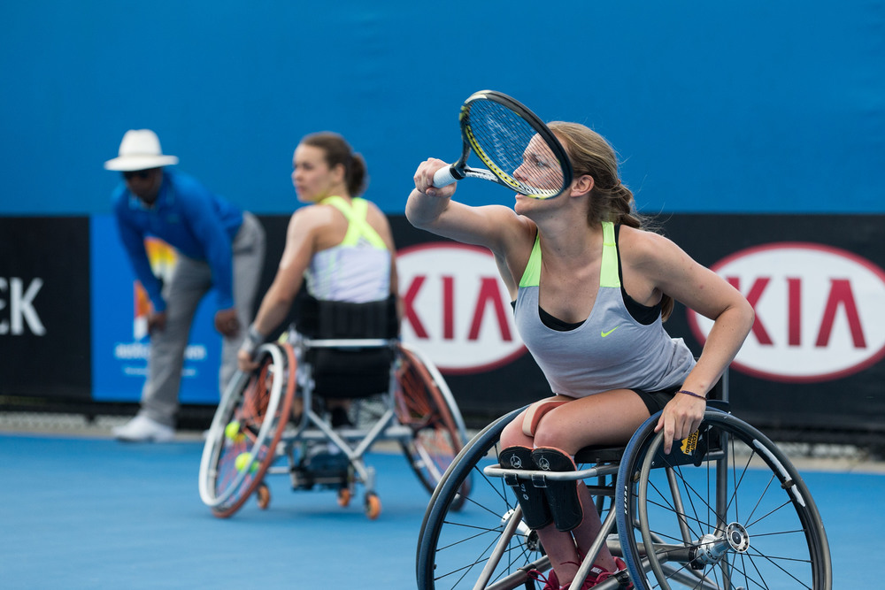 AustralianOpen Wheelchair Championships 2014 Jason lockett 07.jpg