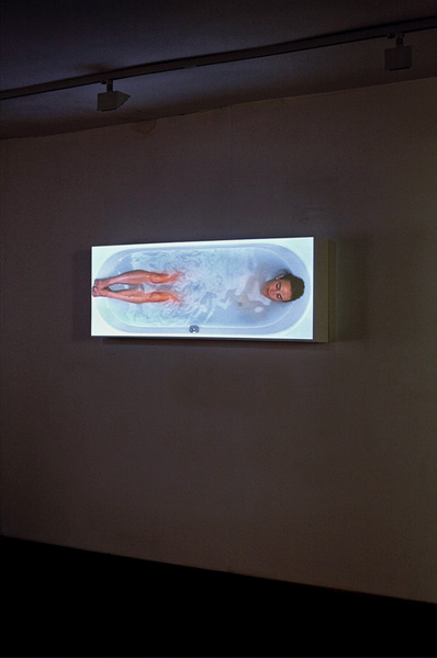 Documentation from 'Physicology', Gooden Gallery