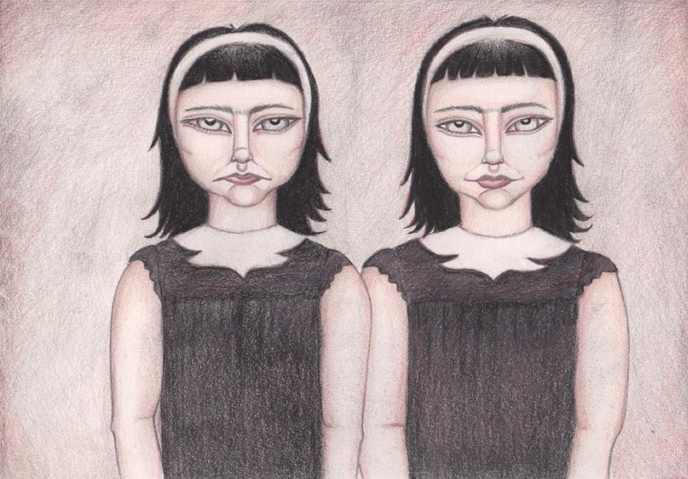 Adi Yochalis (Israel), 'Twins', 2012