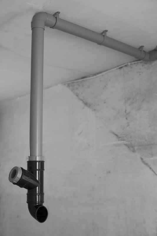 Wind Carrier, sound installation