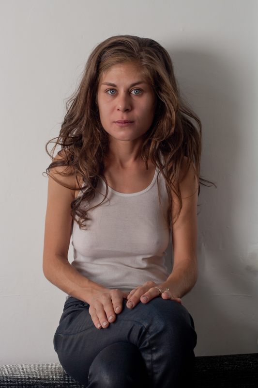 Maria, 2013