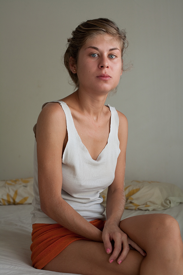 Maria, 2008