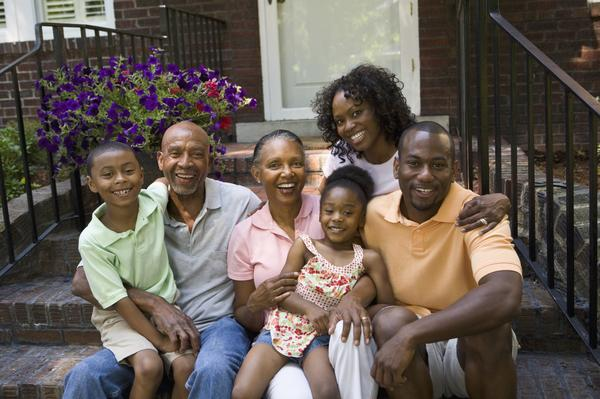 """Pros & Cons of Moving in With Relatives"" - GlobalPost Relationships"