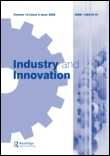 Industry & Innovation