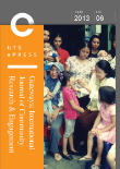 Gateways: International Journal of Community Research and Engagement