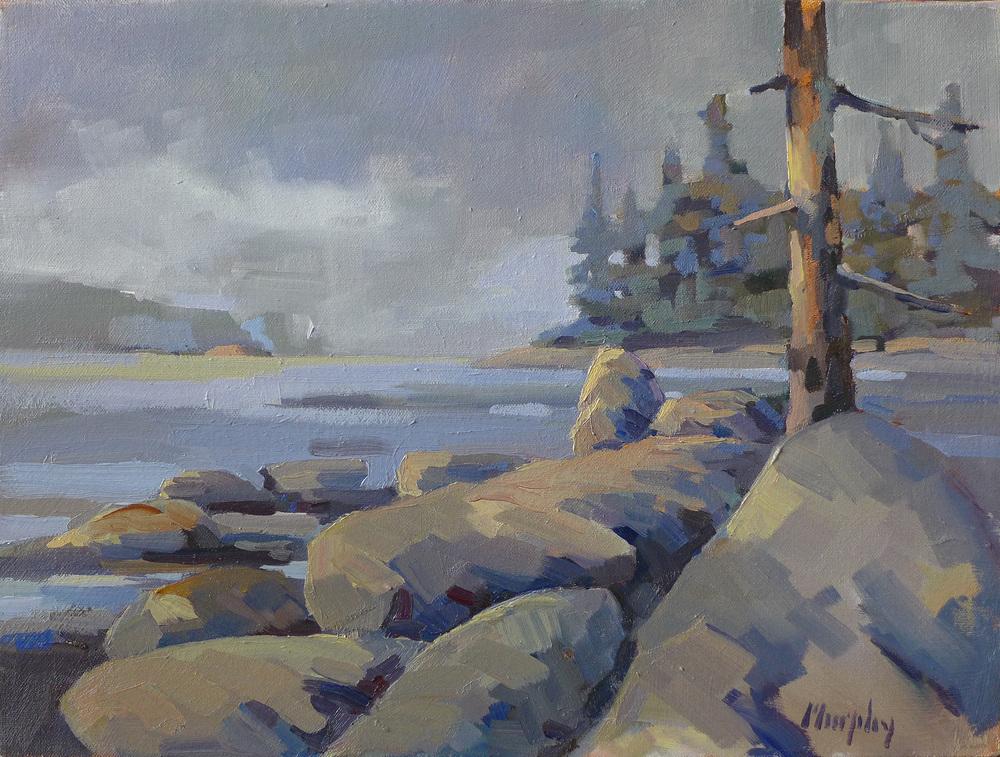 Acadian Quiet