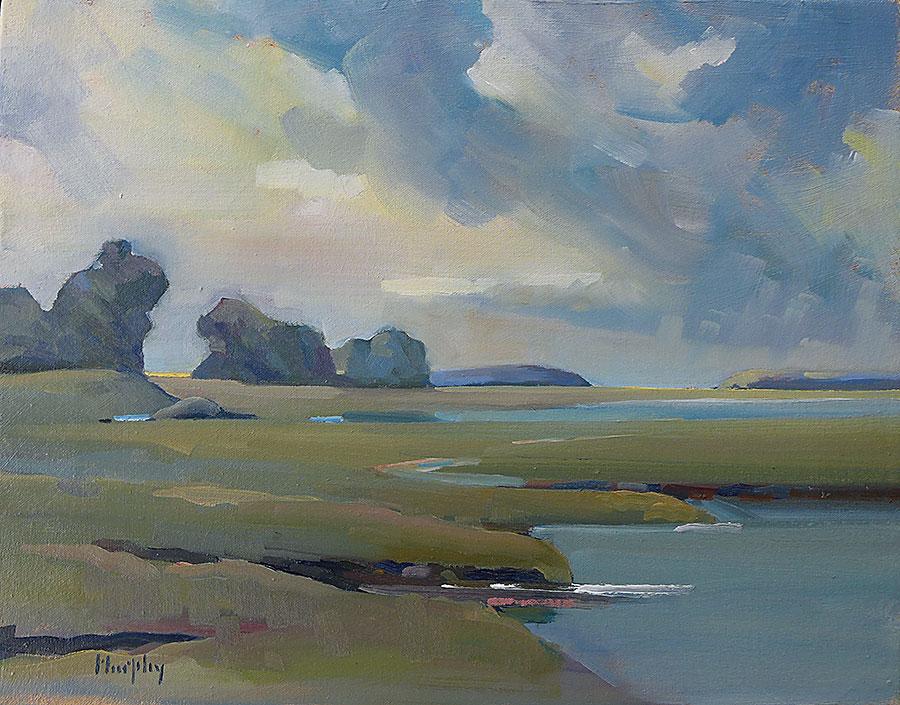 Essex Marsh