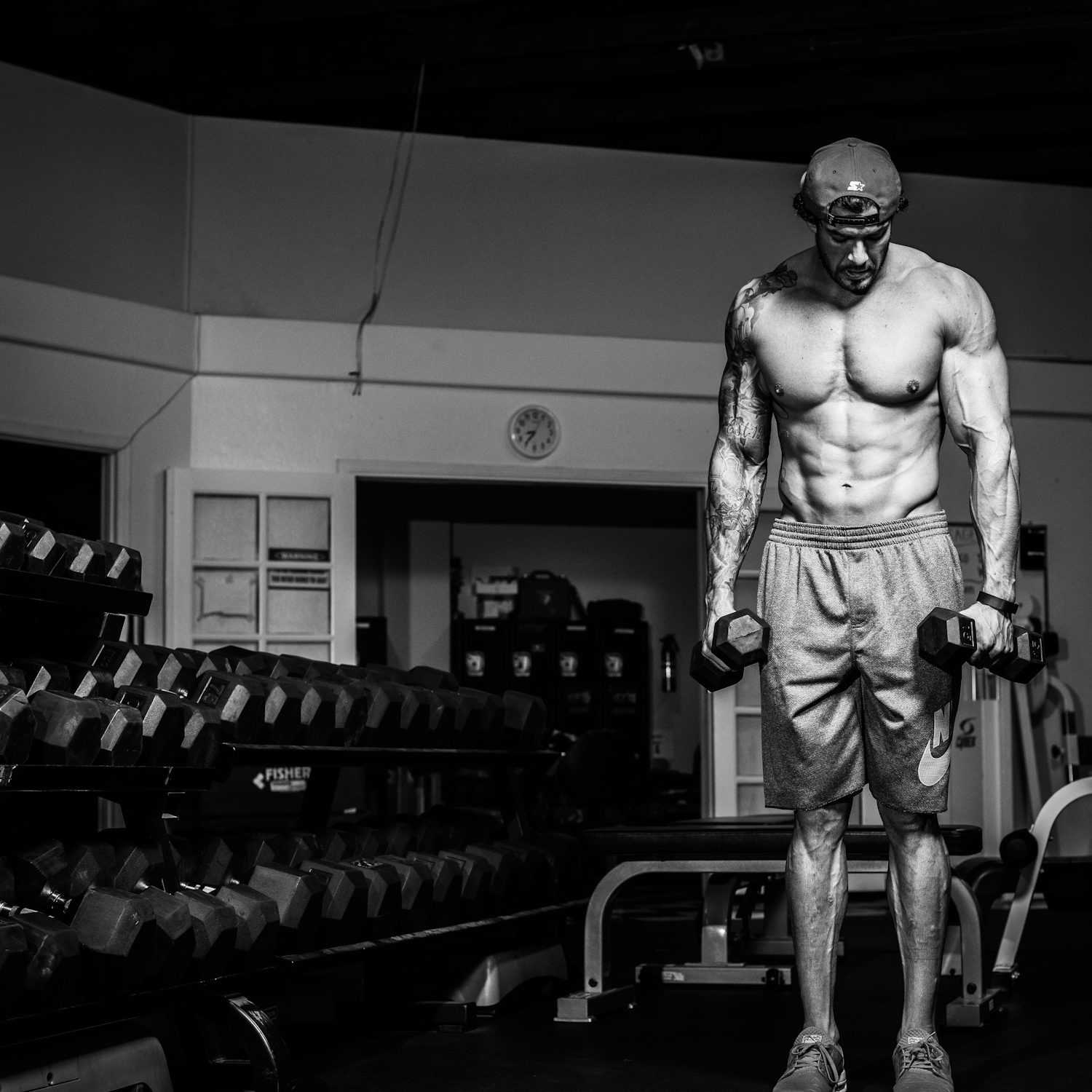 A Day in the Life of Bodybuilding — J.Lawson Photography for Bodybuilding Photography Lighting  165jwn