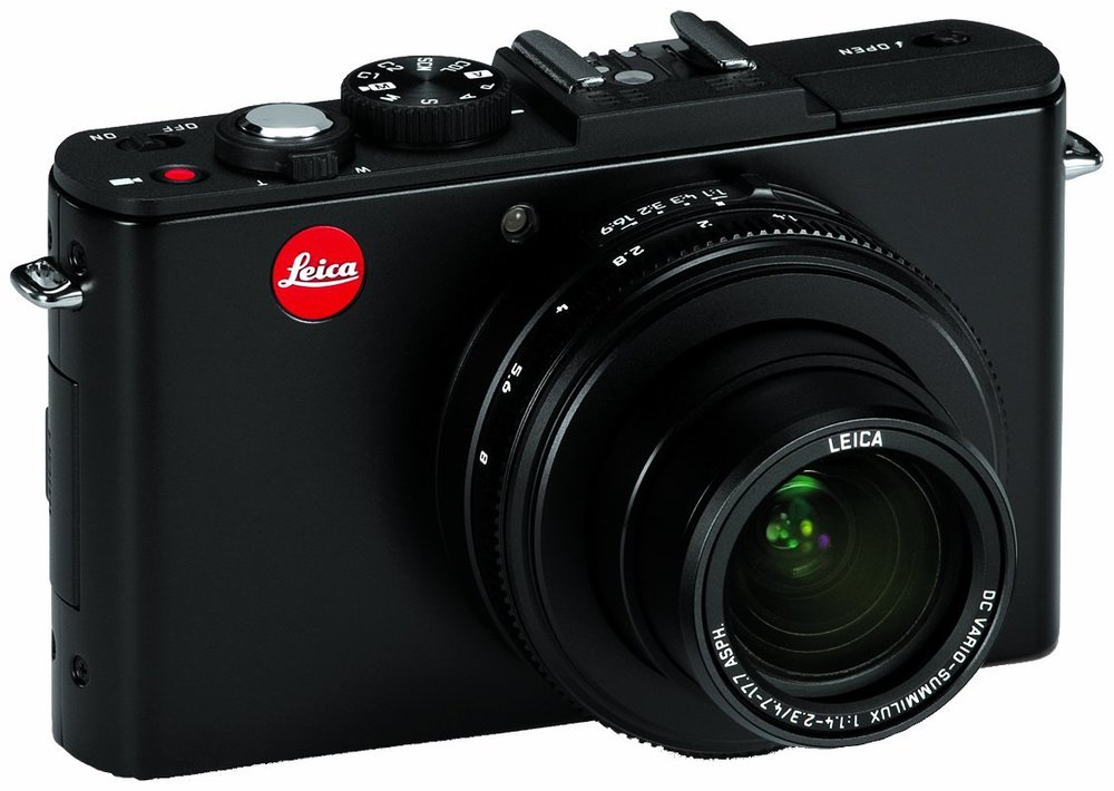 Leica D-LUX6 packs a great punch in the fight for the top camera under $1,000