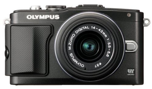 Olympus PL-5 one of the top rated digital cameras on the market today