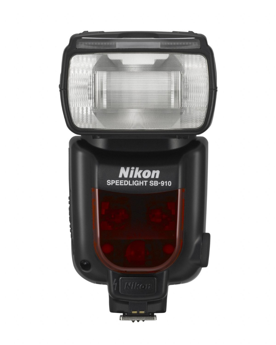 Nikon SB-910 - Photography Gear