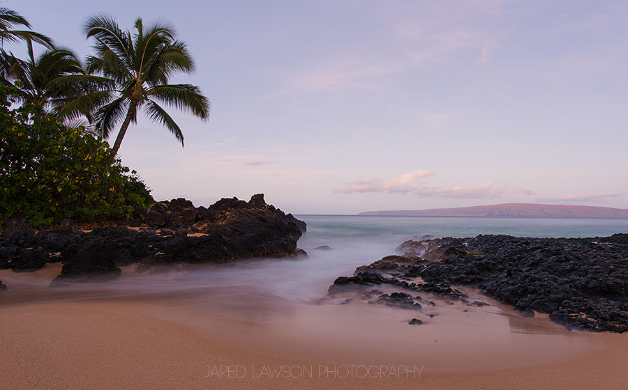 Maui Hawaii Beach Sunrise Travel Pictures
