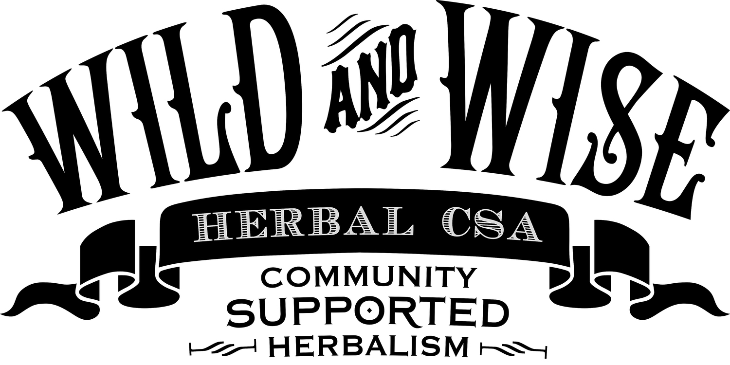 Wild and Wise Herbal CSA