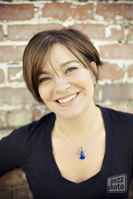 WIWO: Gina's headshot
