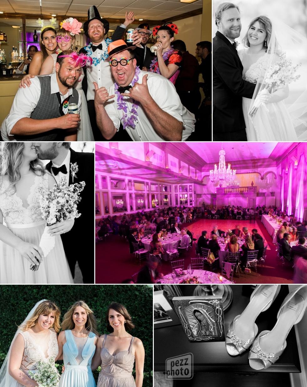 Garcia Lansdowne Wedding Pezz Photo