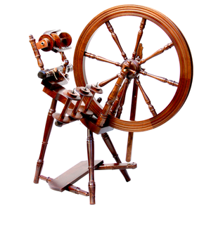 Spinning Wheels -