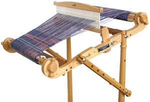Looms and Weaving Supplies -