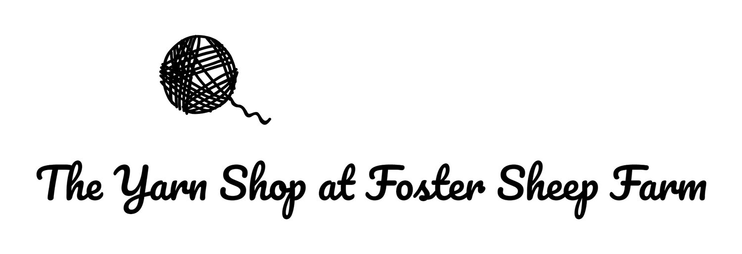 The Yarn Shop at Foster Sheep Farm