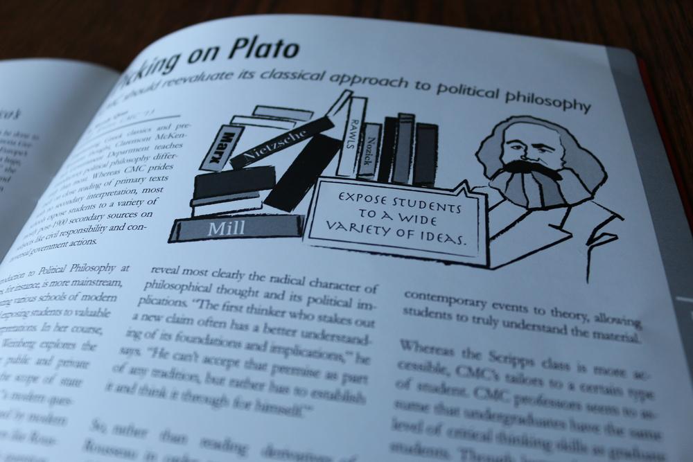Political Illustration | Illustrator