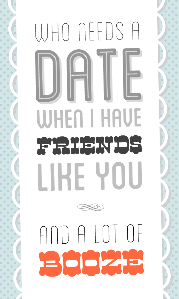 Snarky Valentines | Illustrator