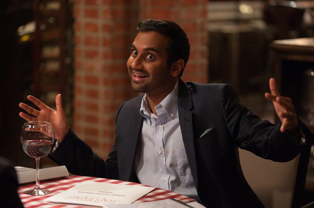 Just Aziz.