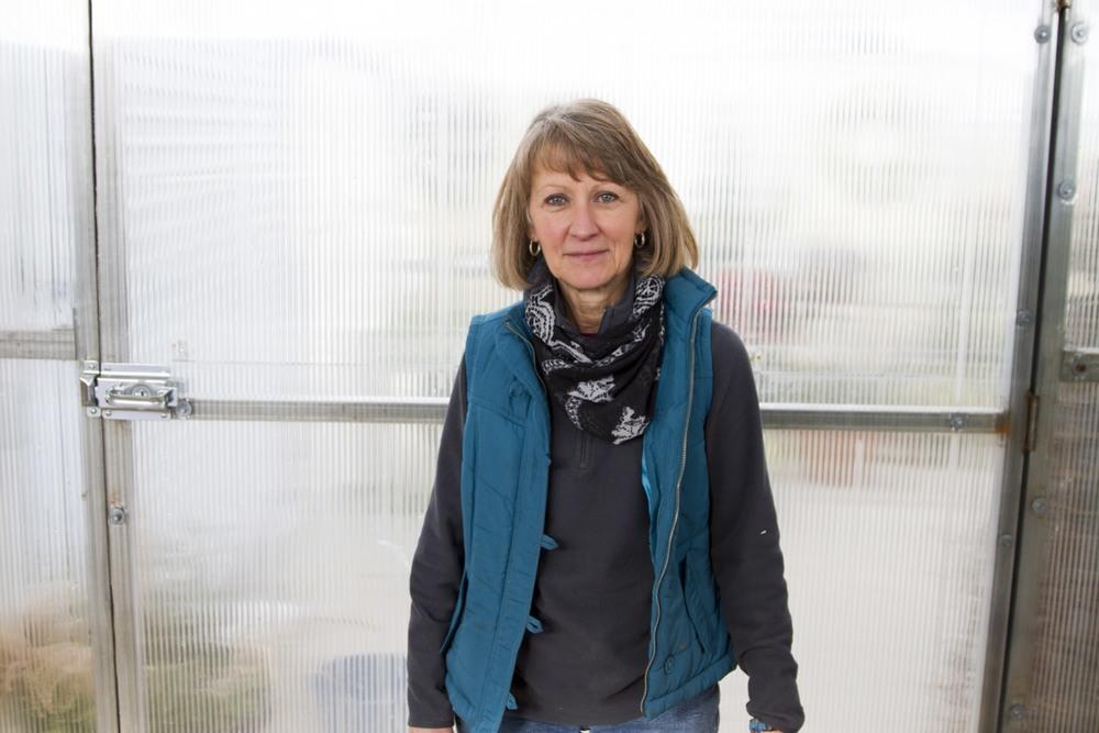 Sue Swert