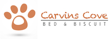 Carvins Cove Bed & Biscuit
