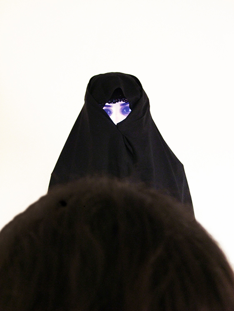 The Chador (Only for Womxn)