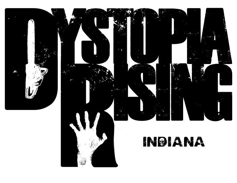 Dystopia Rising Indiana: Fields of Iron