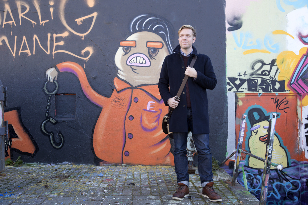 Foto: Odd Nerbø/BT