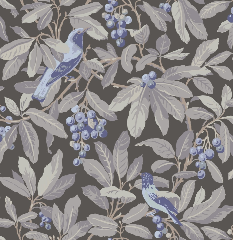Royal Garden print, product code 98/1004