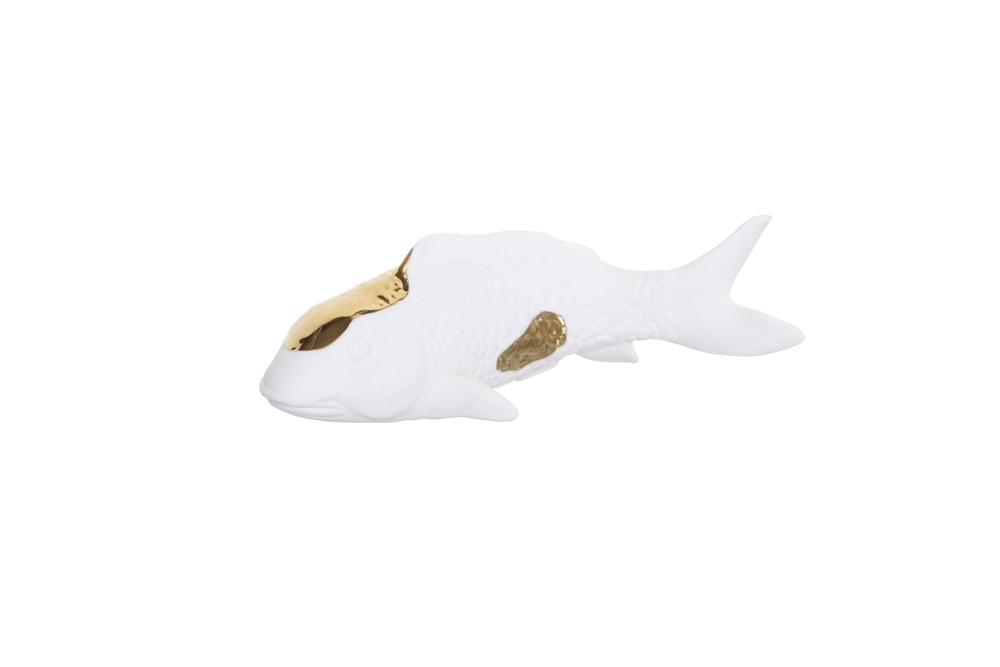 Fish sculpture from Dwell, £7.95