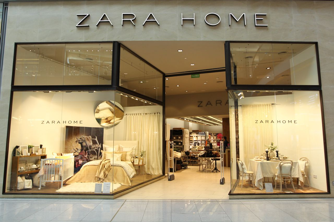 Shop My Edit Of The Zara Home Ss14 Collection Sarah Akwisombe