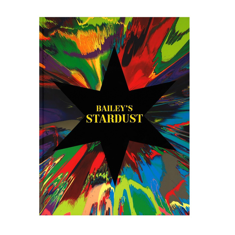 This new coffee table book from iconic photographer David Bailey will put you in their good books. Ha.  David Bailey's Stardust Coffee Table Book, £40.50