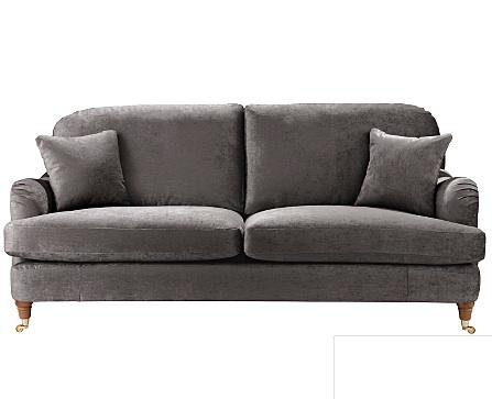 Gatsby large sofa, £695