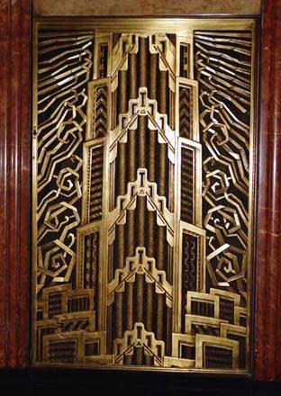 Art Deco Style 101