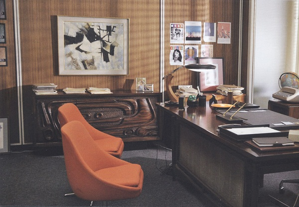 Dorothy Draper Chairs DECORATE YOUR INTERIOR, MAD MEN STYLE —