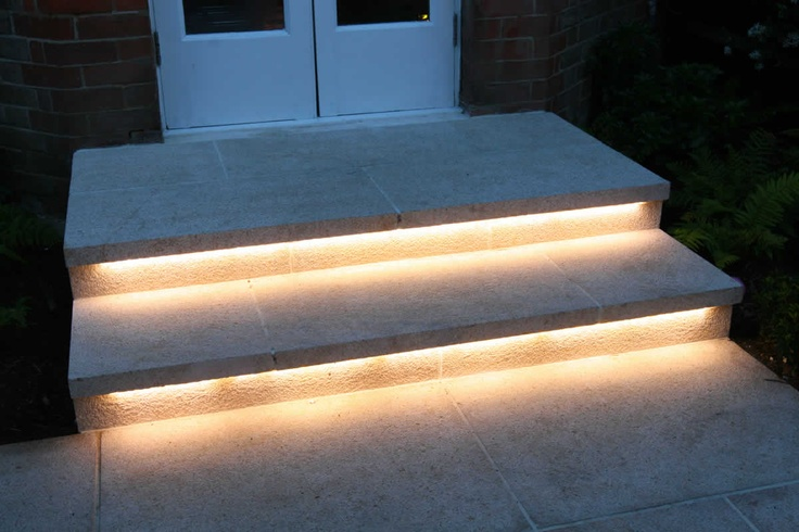 led garden lighting ideas. Image Found On\u0026nbsp Led Garden Lighting Ideas I