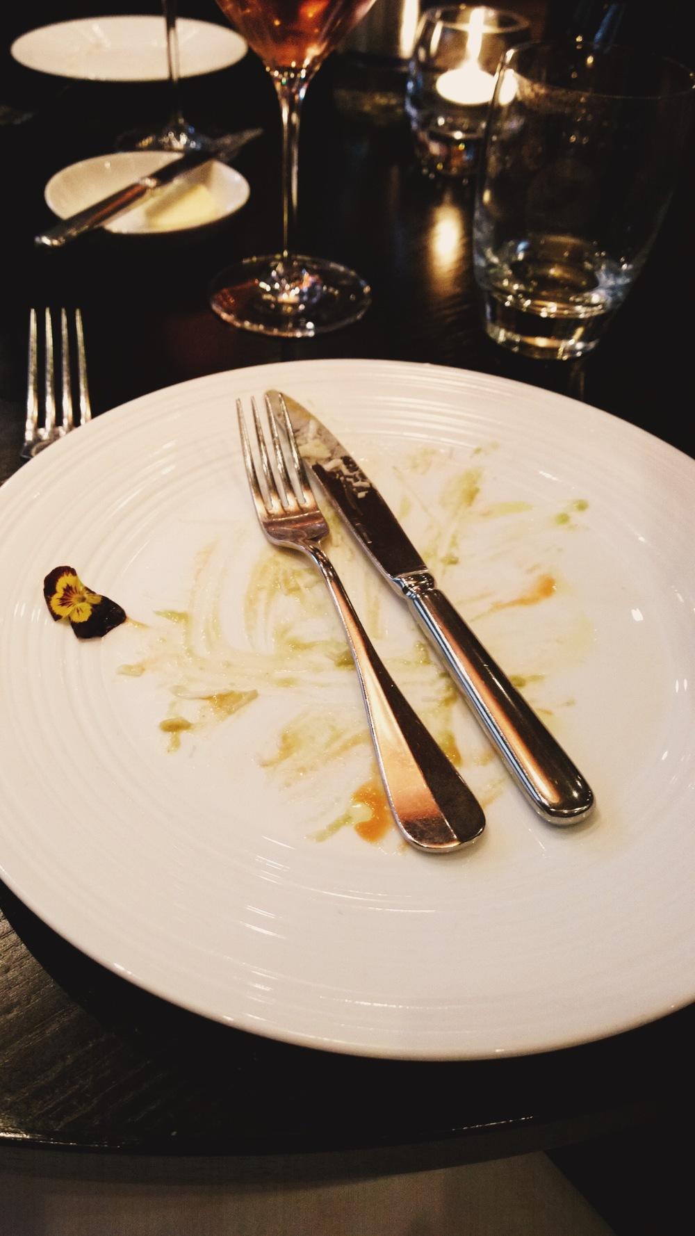 sarah akwisombe restaurant review