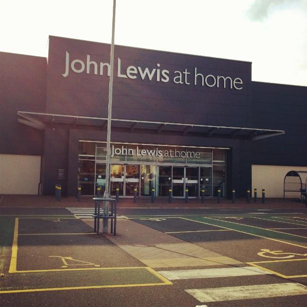 john lewis home