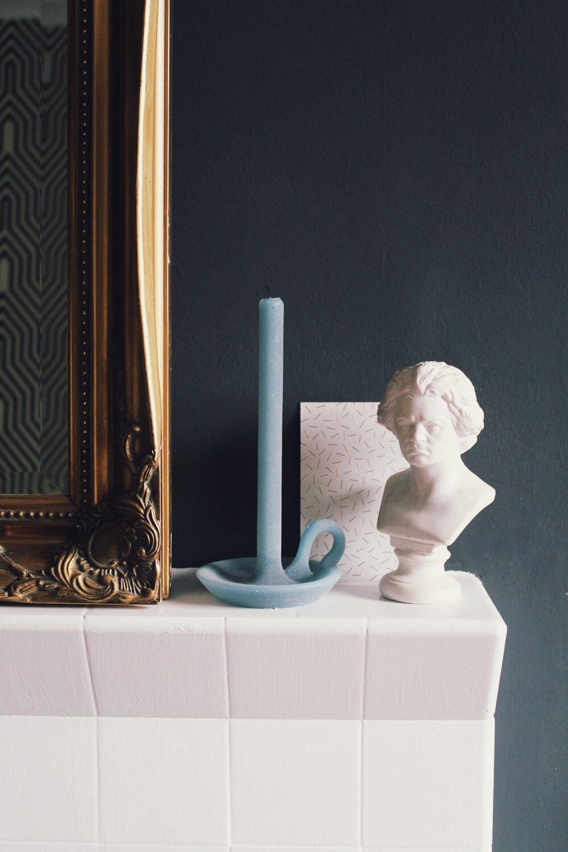 interior stylist London