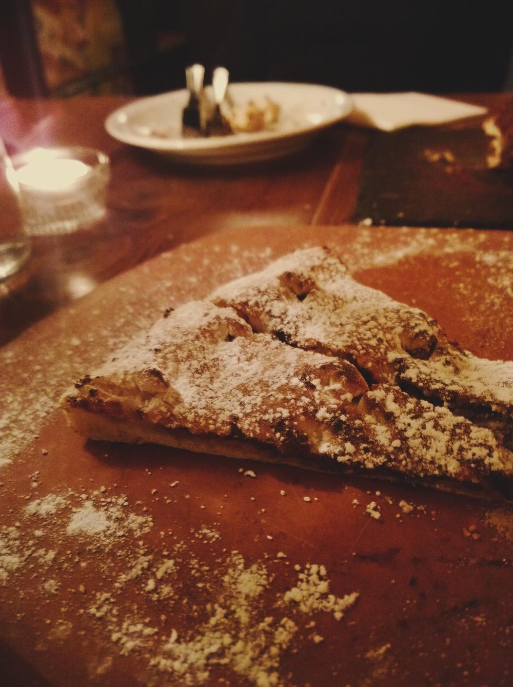 bsoho desserts