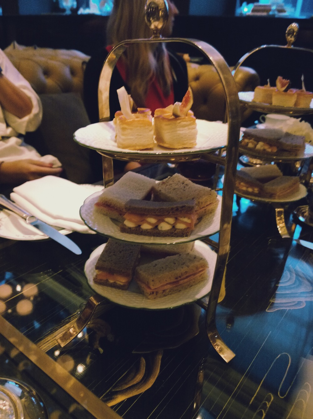 best afternoon tea in London