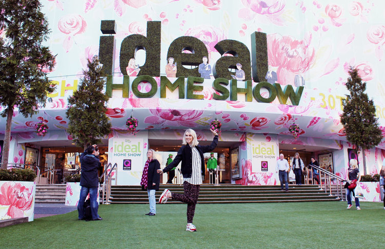 ideal home show review