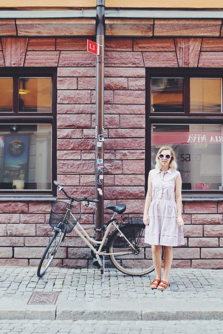sarah akwisombe stockholm