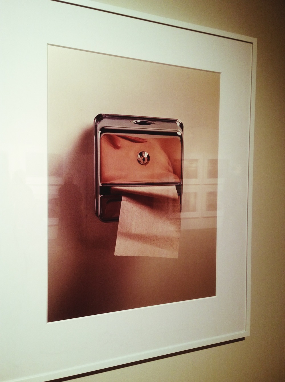 guy bourdin exhibition
