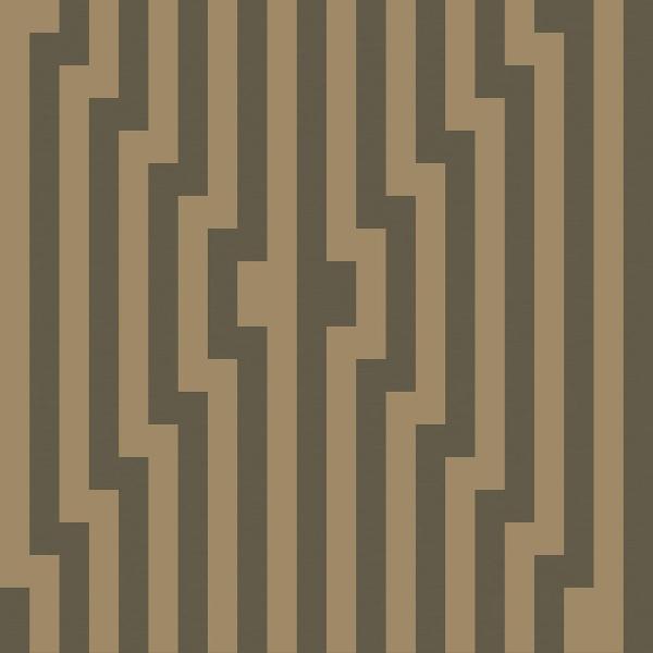 Diamond Stripe by Cole & Son